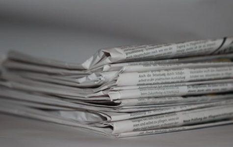 NISPA Newspaper Contest