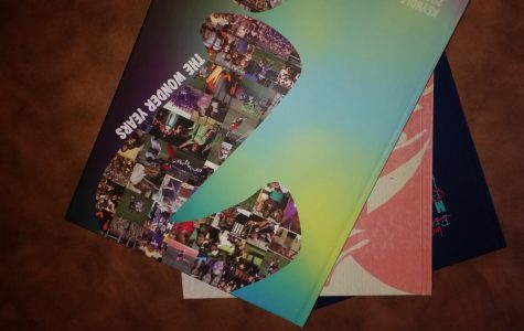 NISPA Yearbook Contest